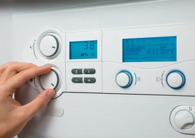gas-boiler