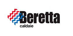Instalação e manutenção e reparação de caldeiras Beretta