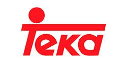 Instalação e manutenção e reparação de caldeiras Teka